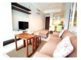 For Rent 2 Bedroom Denpasar Residence by Kuningan City South Jakarta
