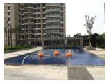 DISEWAKAN APARTMENT 1 BR at Pondok Indah Residence (Brand New)