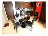 For Rent 1 Bedroom Denpasar Residence by Kuningan City South Jakarta