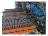 Sewa Murah Apt 2BR Green Pramuka Baru Renovasi