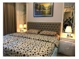 Disewakan Apartment Casa Grande Residence Kota Kasablanka 1 BR / 2 BR / 3 BR Full Furnished