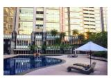 Di Sewakan Apartemen The Grove Rasuna Said - The Masterpiece Luxurious Condominium 3+1 BR