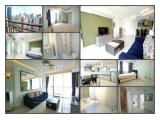 For Rent New Renovated 2 Bedroom Taman Rasuna Epicentrum Kuningan Jakarta