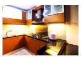 2BR Primest Location The Capital Residence SCBD By Travelio