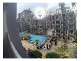 For Rent Apartment Pear Garden - Semanggi Residence 2BR Fully Furnished