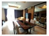 For Rent 1 Bedroom at Residence 8 Senopati SCBD Area Jakarta