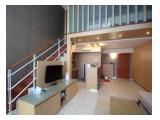 Disewakan Apartemen Citylofts - 1 BR 85 m2 Full Furnished