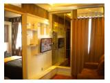 Apartemen The Suites @Metro Bandung