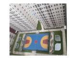 Disewakan Apartemen Kota Ayodhya Residence, Tangerang - 3 BR Unfurnished 64,5 m2R