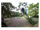 GARDEN,PLAYGROUND AND JOGGING TRACK