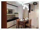 Disewakan Apartemen Full Furnished Lippo Cikarang