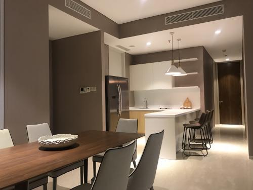 Tipe Junior Apartment Alam Sutera Tangerang