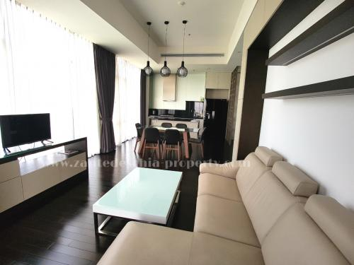 Ready 3 Bedroom For Rent At Verde Residence Pet Friendly Located Rasuna Kuningan South Jakarta Apartment