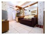 Green Bay Pluit 2BR Apartment With Direct Access To Shopping Center By Travelio