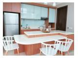 For rent studio/2/3/4 bedrooms apartment at Kemang Village