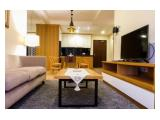 2BR Direct Pool Access L'avenue Apartment By Travelio