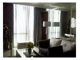 Disewakan Apartemen Denpasar Residance - Kuningan City size 60 2BR $1200/month
