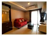 Ready For Rent 2 Bedroom The Wave Rasuna (Coral Sand) Kuningan South Jakarta