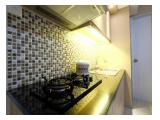 Spacious 2 BR Bassura City Apartment By Travelio