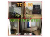 2BR Lux (available Harian)