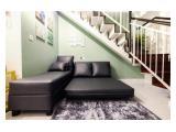 Elegant 1 BR Loft Casa De Parco Apartment By Travelio