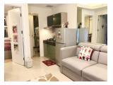 Ready For Rent Apartemen Parahyangan Residence