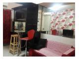Ruang Tamu, Kitchen Set