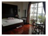 Jual dan Sewa Apartemen Bellezza Permata Hijau – 1, 2, 3 Bedrooms Furnished