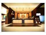 Sewa Bulanan Apartemen & Hotel Grand Setiabudi Bandung - 3 BR Full Furnished