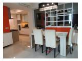 Disewakan Apartemen Kemang Village type 2 BR & Fully Furnished
