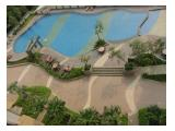 Sewa Apartemen The Wave Rasuna (Coral Sand): 1BR 6jt / 2BR 8.5jt: Best Unit