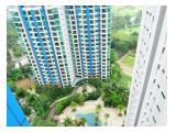 Disewakan Apartement Hampton's Park - Type