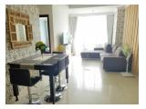 For Rent Apartement Denpasar Residence at Kuningan City - All Type / All Size / Fully Furnished