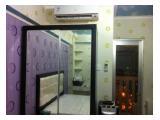 Sewa Apartemen Green Bay Pluit – Studio Full Furnished Kualitas Bagus