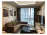 For Rent Apartement Casagrande 16th Floor Montana Tower, Best Price From Prasetyo Property