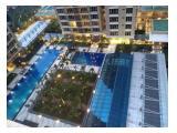 Pondok Indah Residence Pool