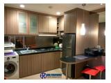 Sewa Apartemen Casa Grande Residence Tower Mirage 1 BR Luas 51 m2 High Floor Furnished 1100 USD