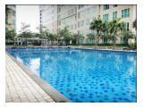 Sewa/Jual Apartemen Gandaria Heights - 2 bed (94sqm) - 3 bed (117sqm)