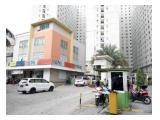 Apartment Gading Nias Residence BIG Studio Full Furnished