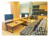 Sewa Apartemen Kemang Village – Studio / 2 / 3 / 4 Bedrooms Fully Furnished