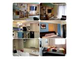 SEWA / Jual The wave Apartment Rasuna - Tower Coral & Sand - 1 / 2 / 3 BR Unfurnished, Semi Furnished & Fully Furnished