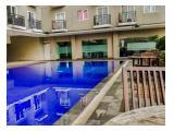 Studio Sunter Park View Apartment Near Mall Of Indonesia Kelapa Gading By Travelio
