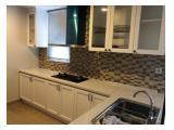 Dijual dan Disewakan Apartement The Royal Springhill Residence Kemayoran Fully Furnished, Comfortable and cozy unit.