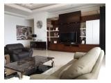 Rent / Sale Raffles Residence Apartment – 4+1 BR Luxury Full Furnished
