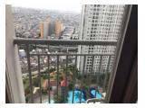 Sewa Apartemen Studio Full Furnish Tower C,Seasons City,Grogol