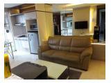 Apartemen Royal Mediterania Garden type 2 BR plus Full furnish lantai rendah (Lavender) Jakarta barat