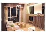 Dsewakan apartment Sky Garden Setiabudi 2 Bedroom Furnished
