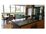 Disewakan Apartemen Setiabudi SkyGarden 3BR Luas 155 m2 Furnished