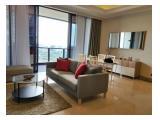 Dijual dan Disewakan Apartemen District 8 Senopati Brand New – 1, 2, 3, 4 BR Fully Furnished