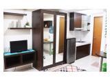 Sewa Penginapan transit / harian Apartemen Margonda residence 2 depok